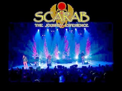 SCARAB ... The Journey Experience