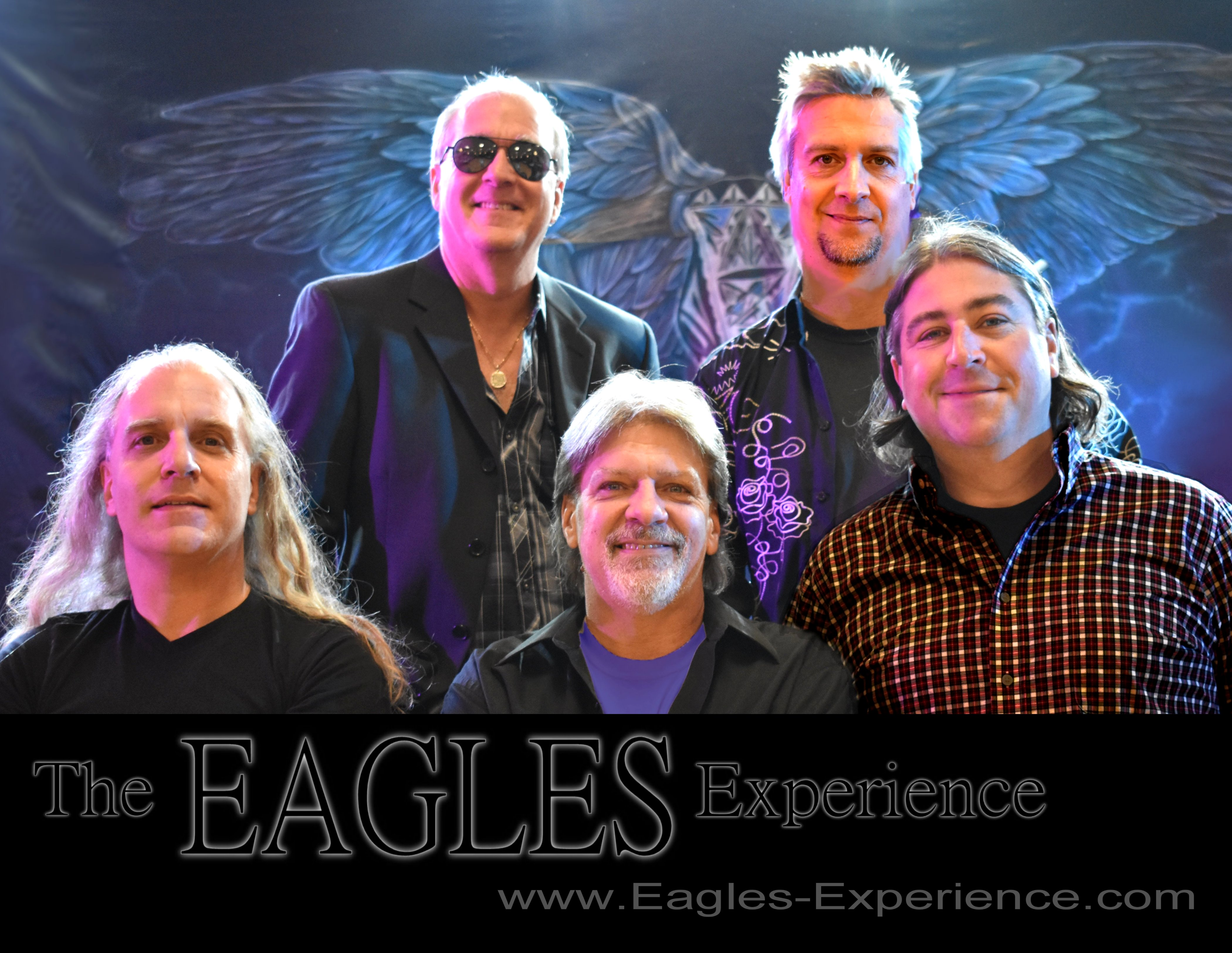 Eagles Experience